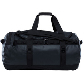 The North Face Base Camp Travel Luggage M black